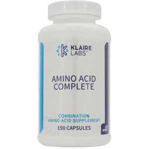 Amino Acid Complete by Klaire Labs