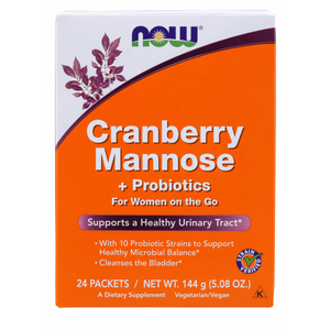 Cranberry-Mannose-Probiotics-24-Packets-per-Box
