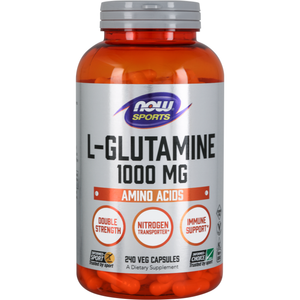L-Glutamine-Double-Strength-1000-mg-240-Veg-Capsules