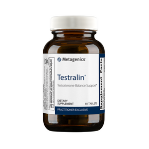 Metagenics Testralin 60 Tablets