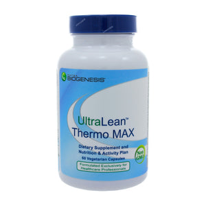 Nutra BioGenesis UltraLean Thermo Max 60 Capsules