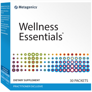 Metagenics Wellness Essentials 30 Packets