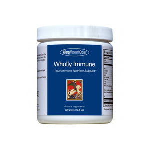 Allergy Research Group WHOLLY IMMUNE, PWD 900g by Allergy Research Group
