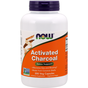 Activated-Charcoal-200-Veg-Capsules