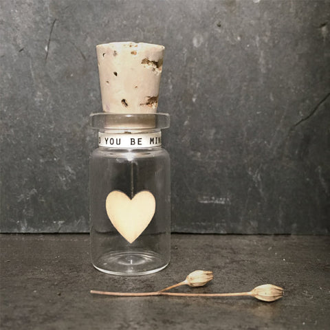 Wooden Love Collection