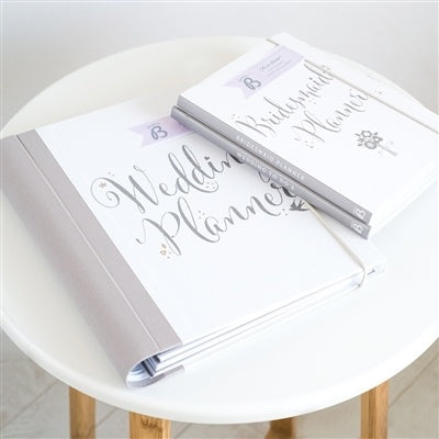 Wedding Journals & Planners