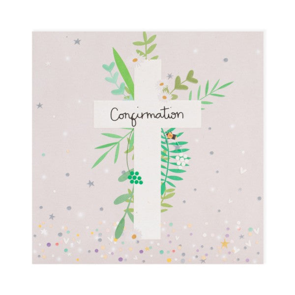 Communion & Confirmation Cards