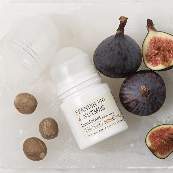 Spanish Fig & Nutmeg Fragrance Collection