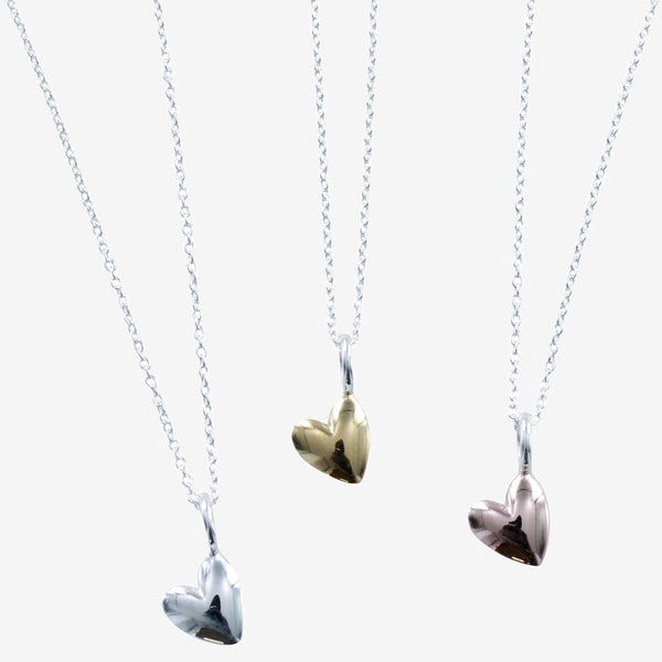 Heart Jewellery Collection