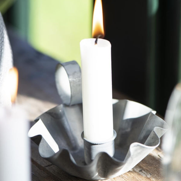 Dinner Candle Holders