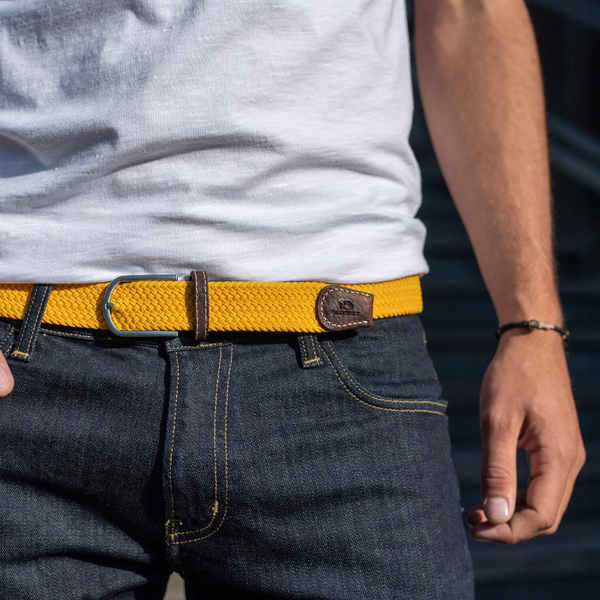 Woven Belt Collection