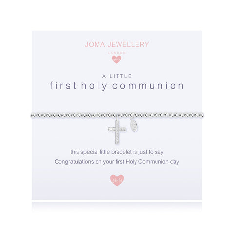 Communion & Confirmation Jewellery Collection