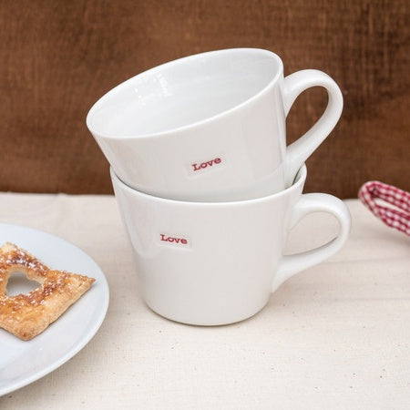 Couples Bucket Mugs