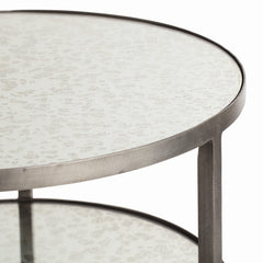 Arteriors - Percy End Table