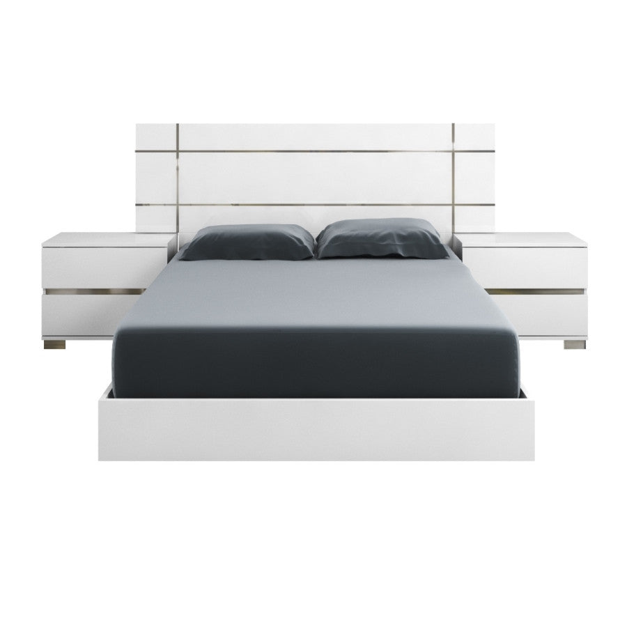 Star International - Icon Cal King Bed