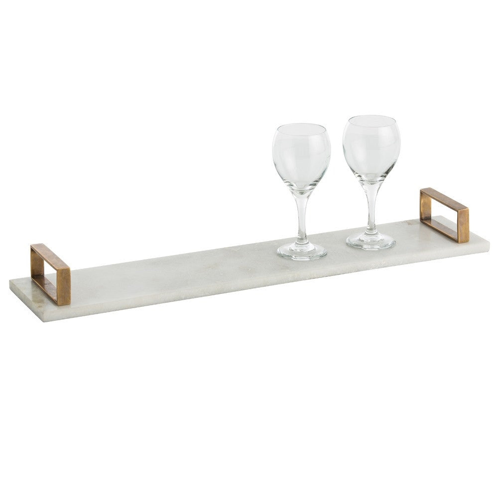 Arteriors - Exton Narrow Tray