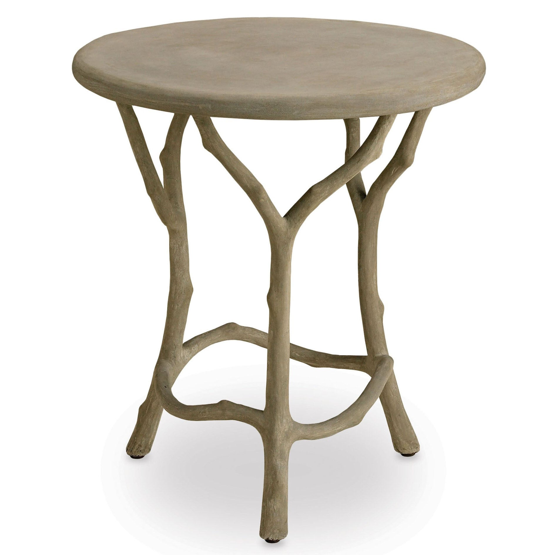 Currey and Co - Hidcote Accent Table