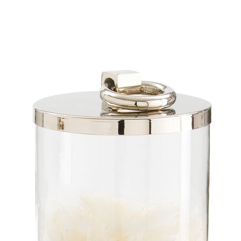 Arteriors - Brooke Large Container