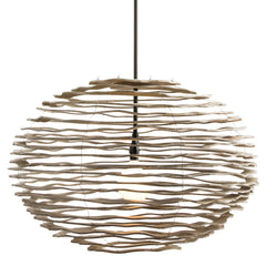 Arteriors - Rook Small Pendant