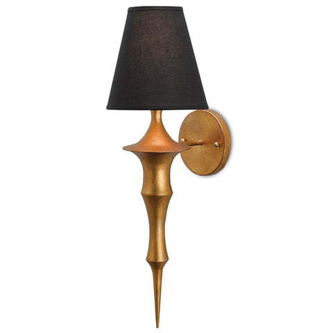 Currey and Co - Canto Wall Sconce