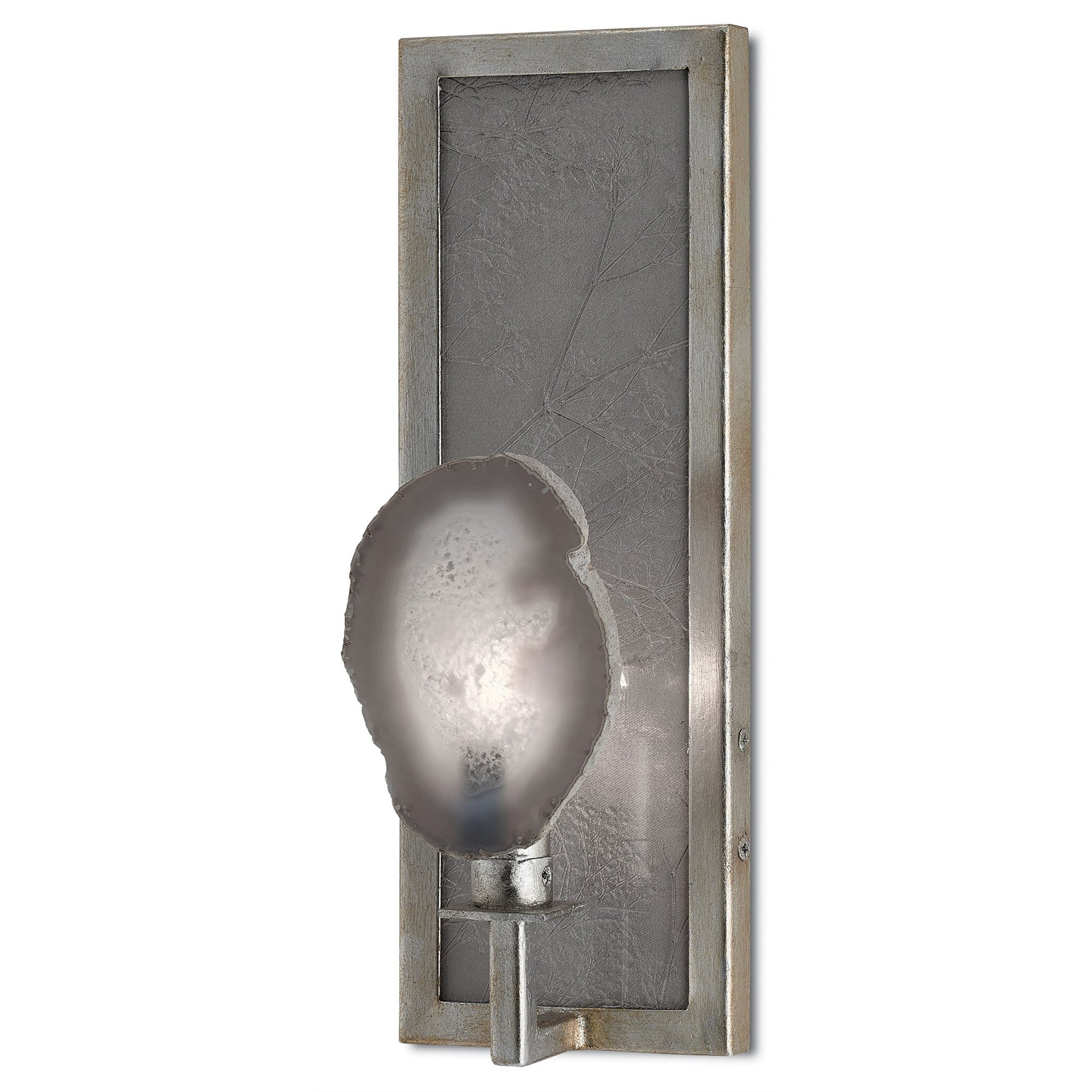 Currey and Co - Wild Earth Wall Sconce