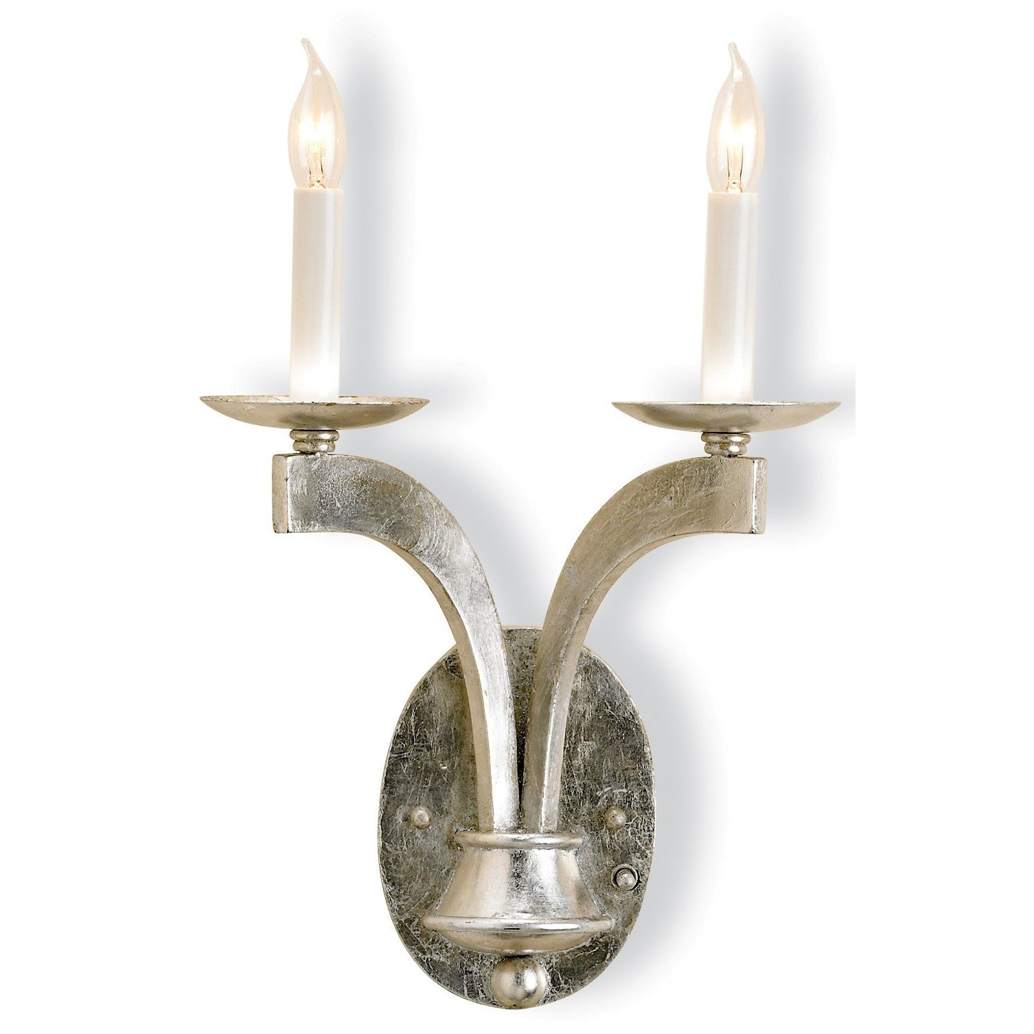 Currey and Co - Venus Wall Sconce