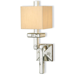 Currey and Co - Eclipse Wall Sconce