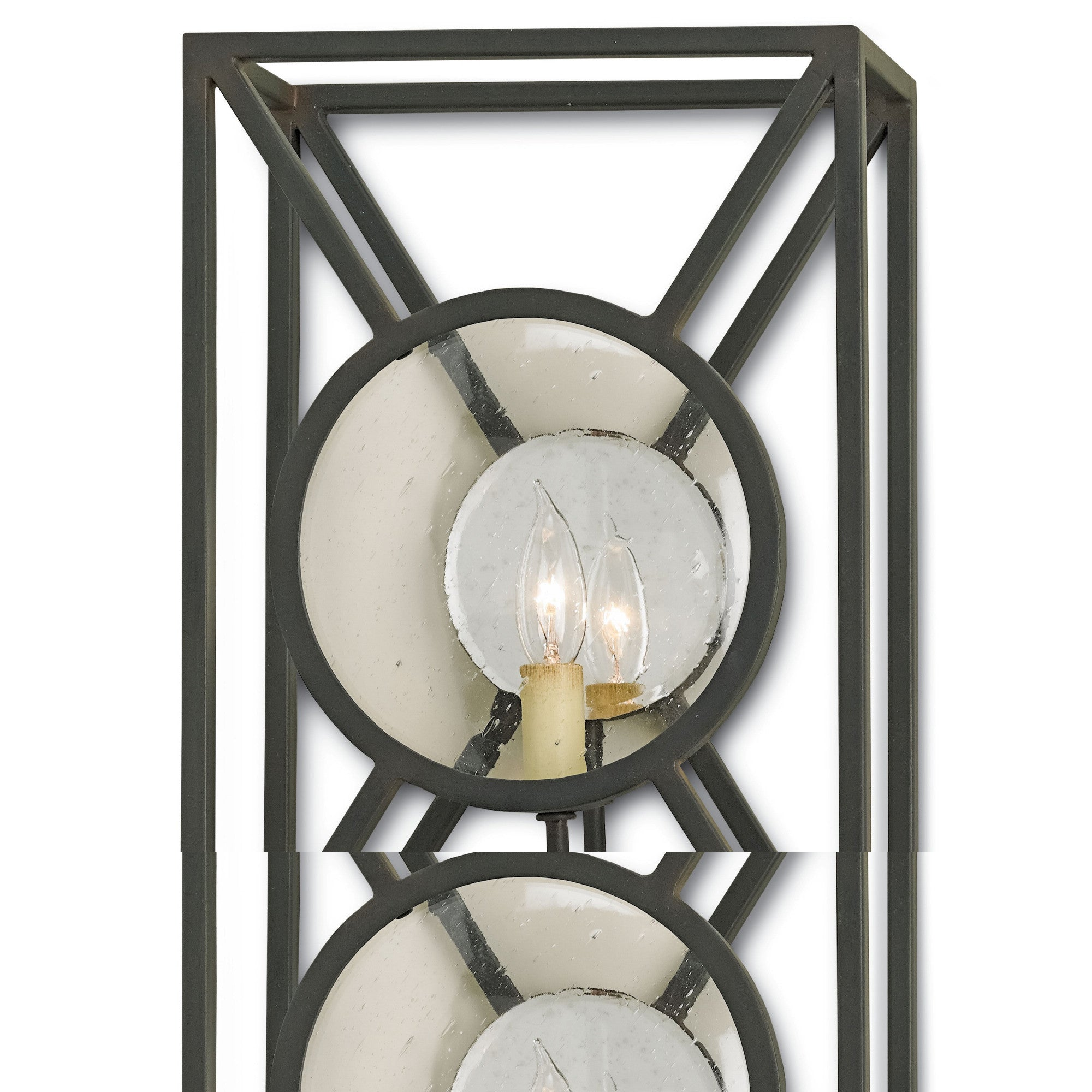Currey and Co - Beckmore Wall Sconce