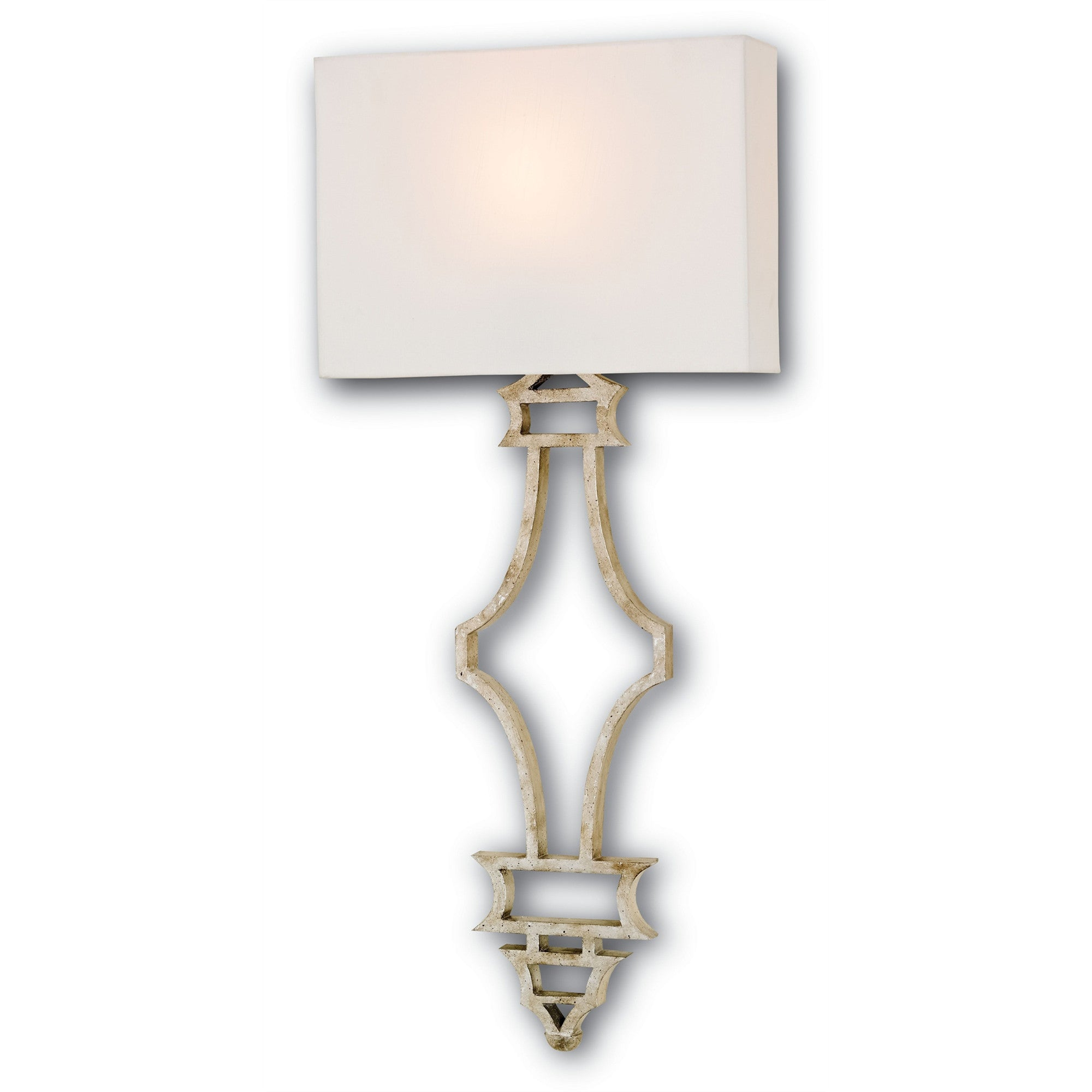 Currey and Co - Eternity Wall Sconce