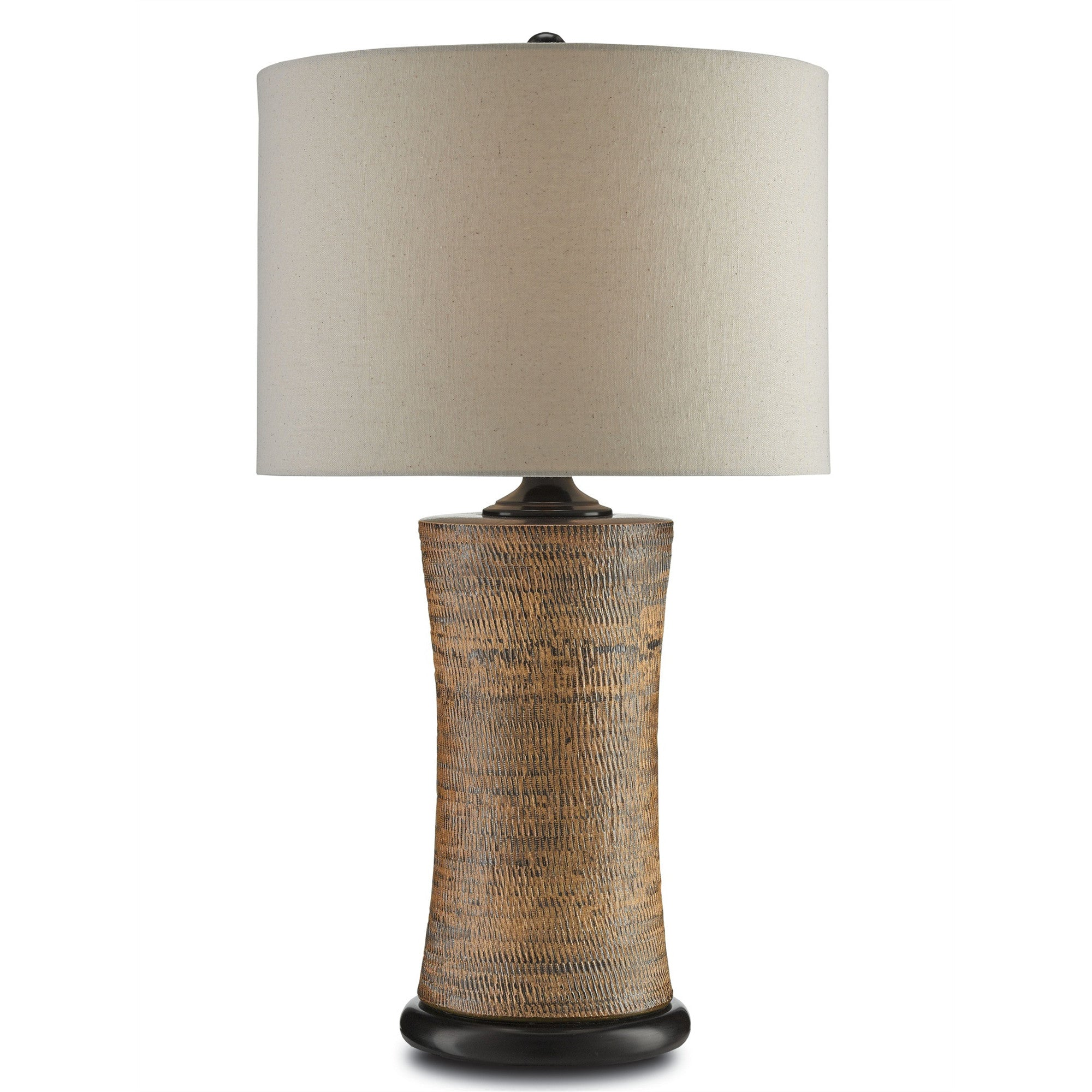 Currey and Co - Malabar Table Lamp