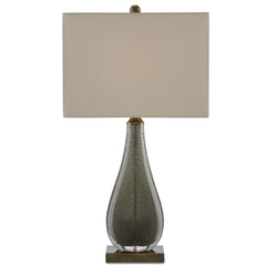 Currey and Co - Nightfall Table Lamp