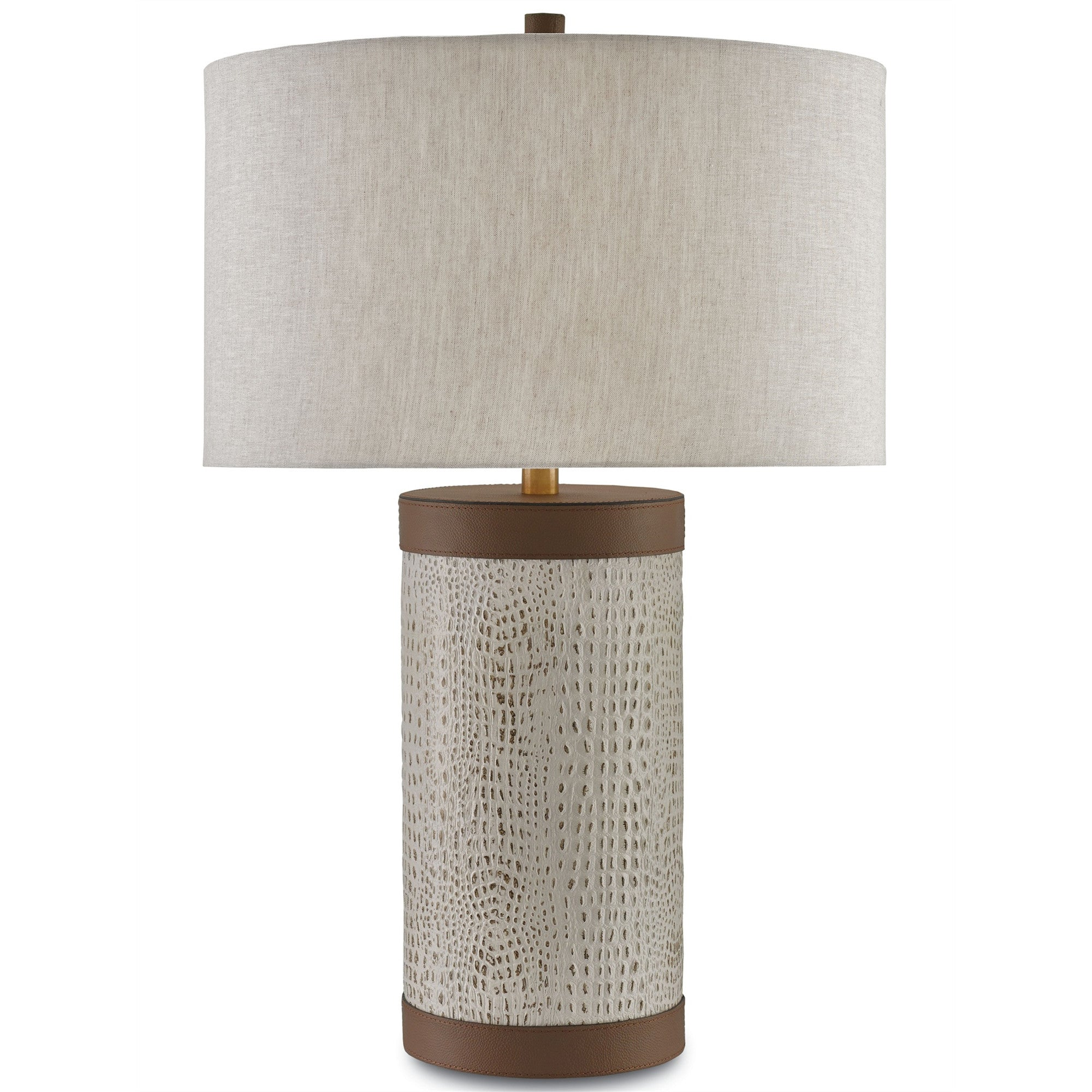 Currey and Co - Baptiste Table Lamp