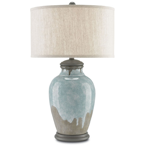 Currey and Co - Chatswood Table Lamp