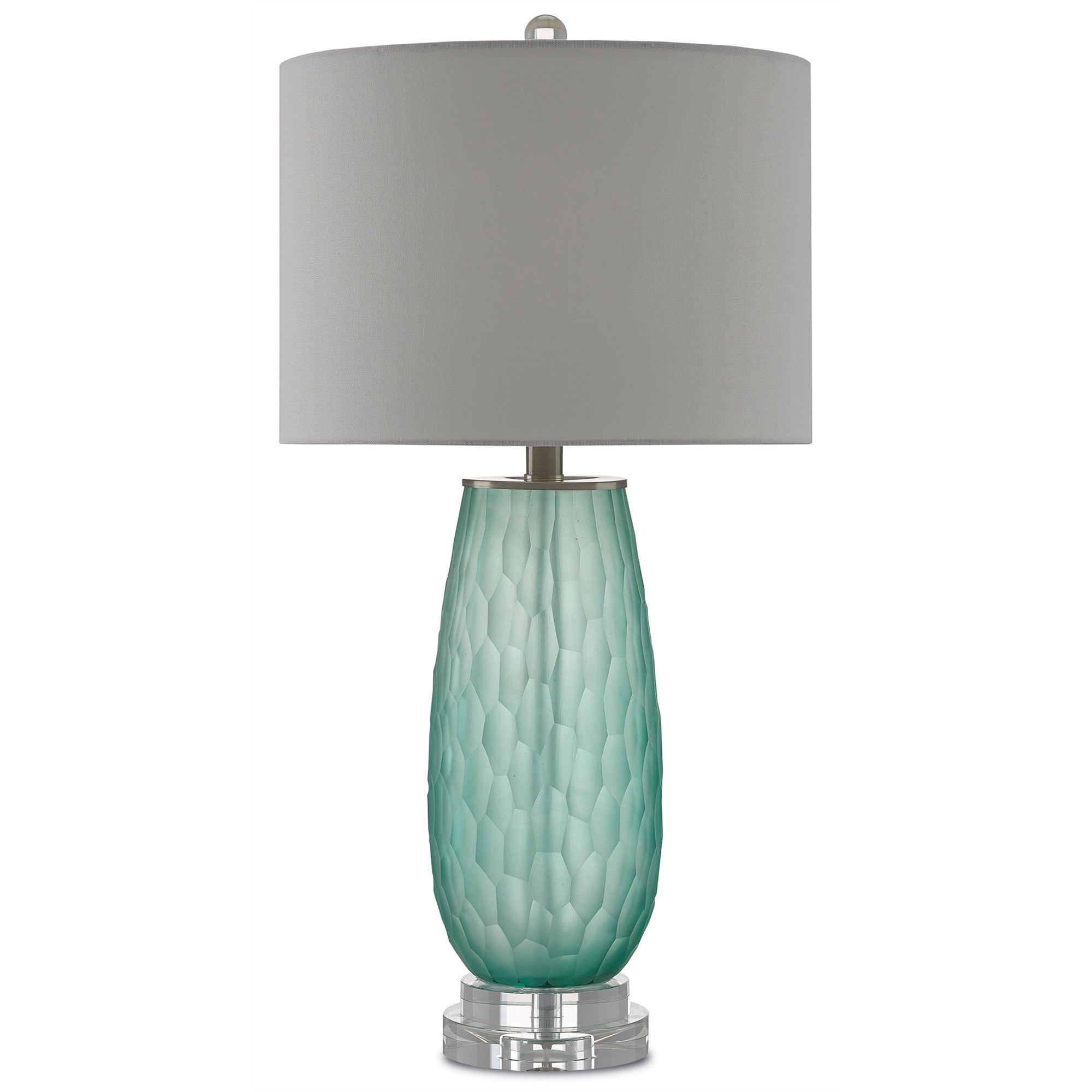 Currey and Co - Raffine Table Lamp