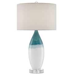 Currey and Co - Julien Table Lamp
