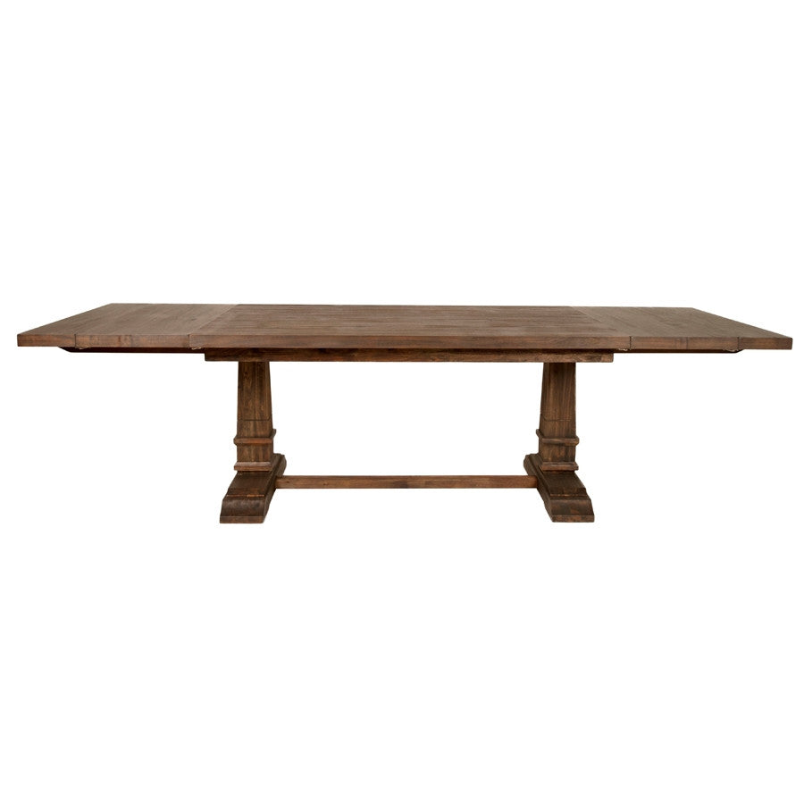 Orient Express - Hudson Extension Dining Table