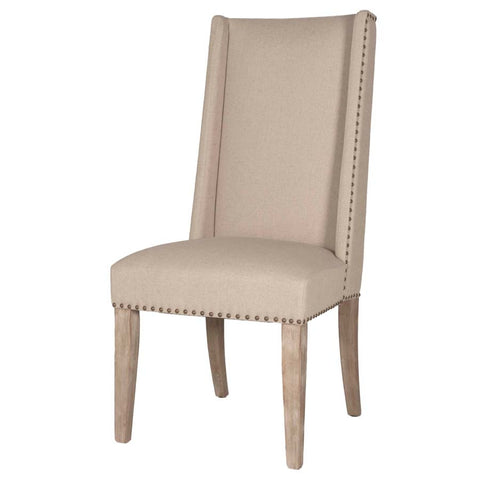 Orient Express - Morgan Dining Chair, Pair