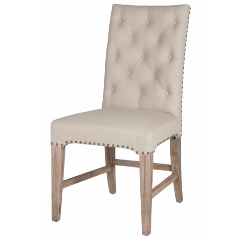 Orient Express - Wilshire Dining Chair, Pair