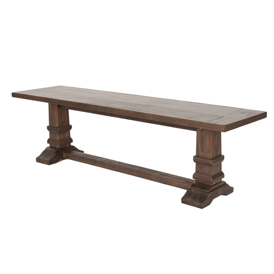 Orient Express - Hudson Large Dining Bench