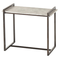 Arteriors - Hollis Side Table