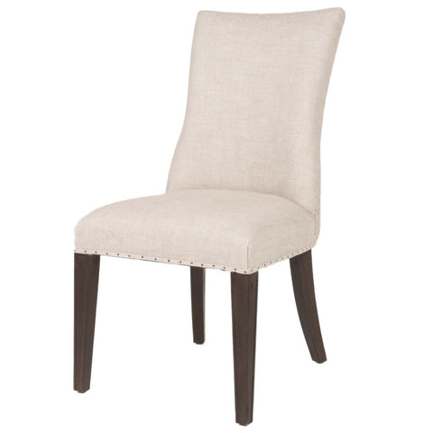 Orient Express - Lourdes Dining Chair, Pair