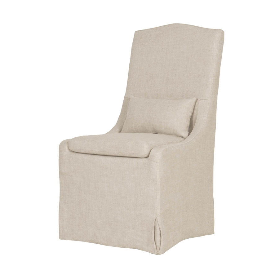 Orient Express - Colette Dining Chair, Pair