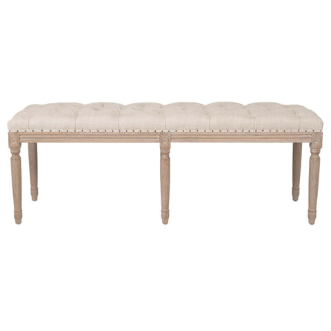 Orient Express - Rennes Dining Bench
