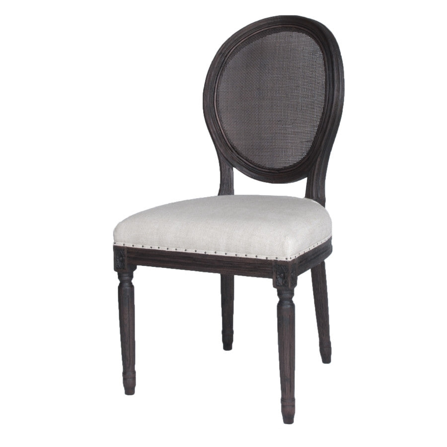 Orient Express - Oliver Dining Chair, Pair