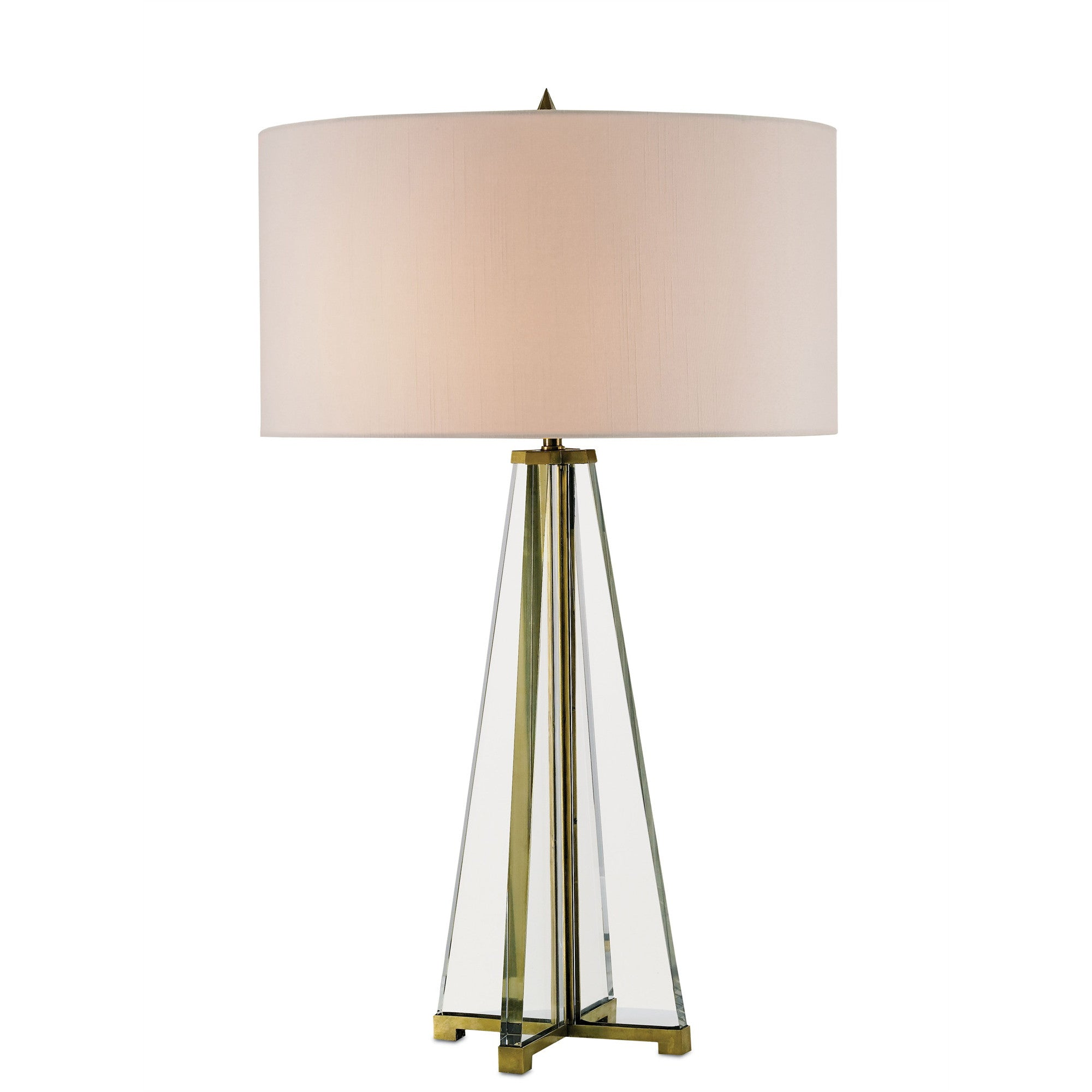 Currey and Co - Lamont Table Lamp