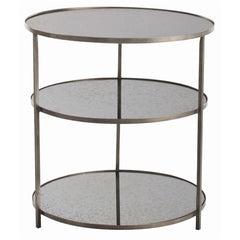 Arteriors - Percy Side Table