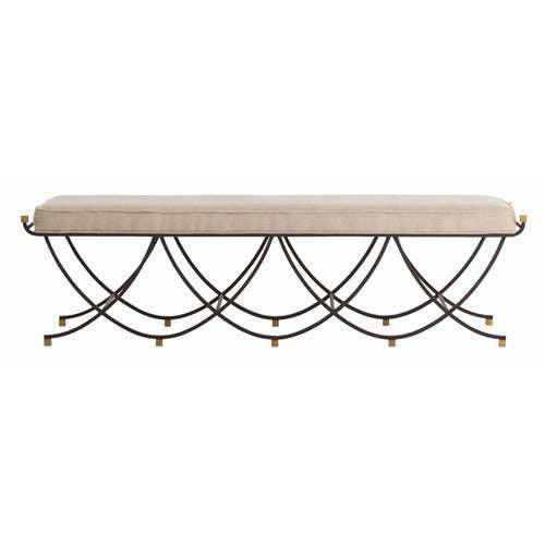 Arteriors - Felice Large Bench