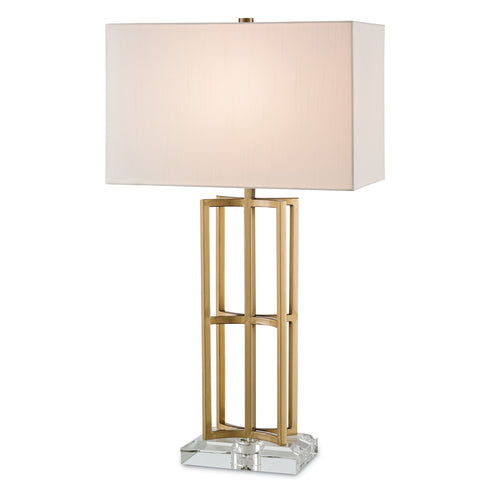Currey and Co - Devonside Table Lamp