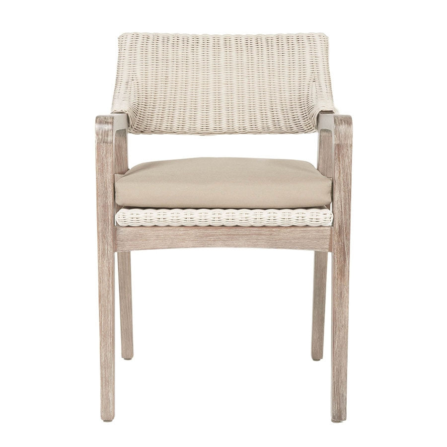 Orient Express - Lucia Arm Chair