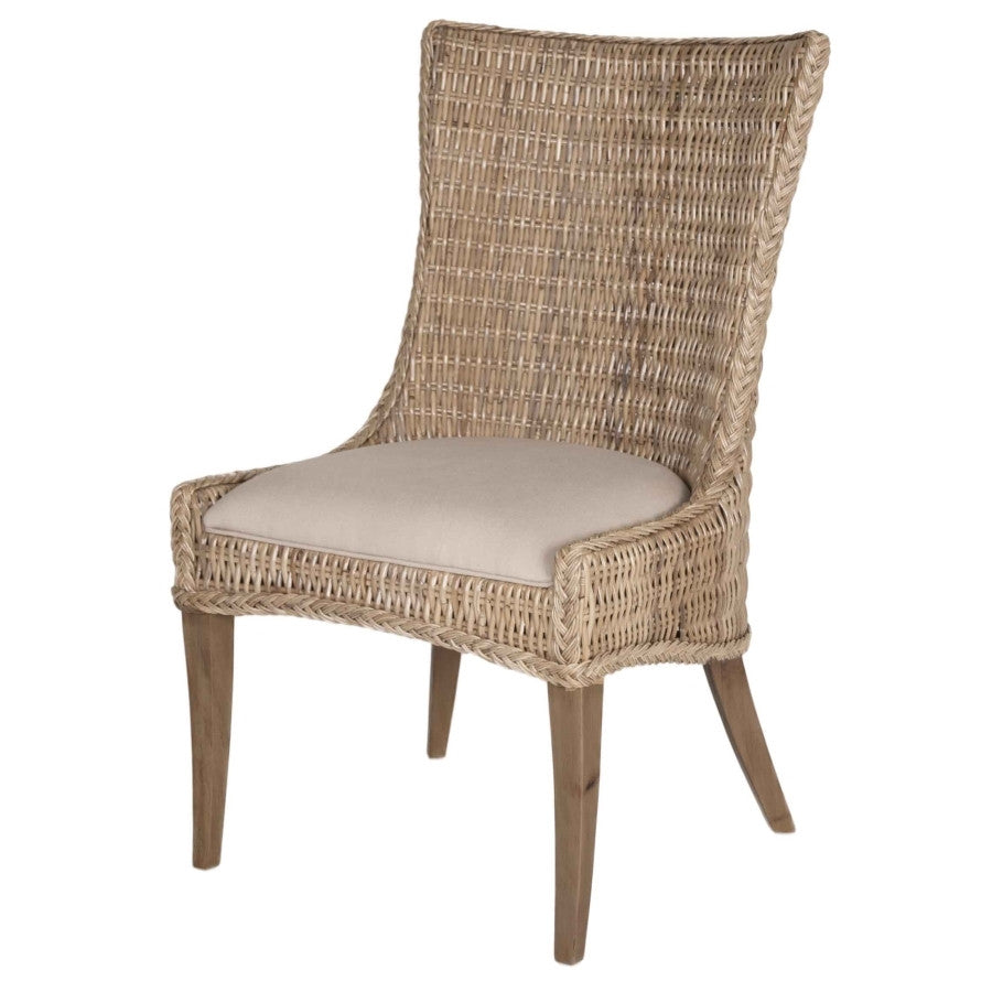 Orient Express - Greco Dining Chair, Pair